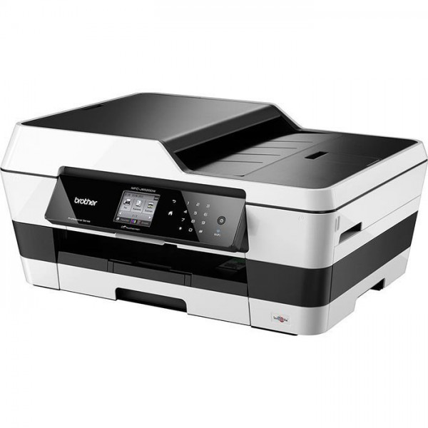 BROTHER MFC-J6520DW - Multifunktionsdrucker - 4 in 1 - Brother MFC J6520 DW - mit ADF, Drucker, Kopi